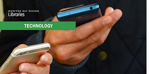 Intro to Smartphones - Deception Bay Library
