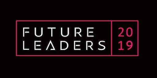 2019 Wine Future Leaders Graduation