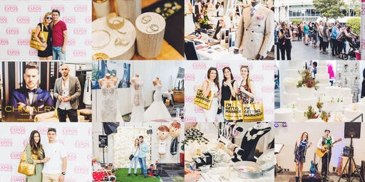 Melbourne's Annual Wedding Expo 2020 at Melbourne Showgrounds