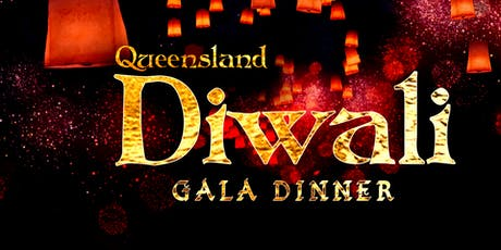 Queensland Diwali Gala Dinner 2019 tickets