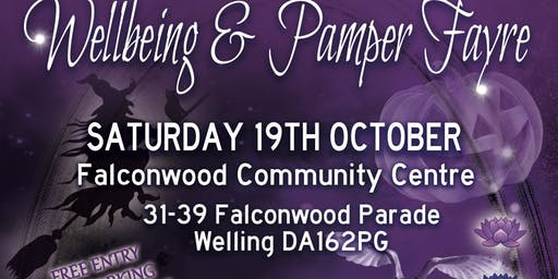 Psychic and Pamper Fair