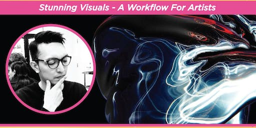 Stunning Visuals -A Workflow For Artists (Alitt Khaliq, Unity Technologies)