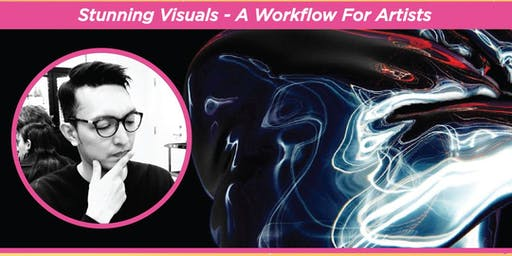 Stunning Visuals -A Workflow For Artists (Alitt Khaliq, Unity Technologies)