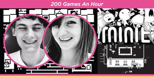 200 Games An Hour By Jan Willem Nijman & Kitty Calis