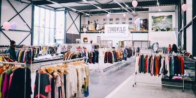 Vintage Kilo Sale • Copenhagen • VinoKilo