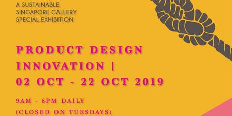 Product Design Innovation Exhibition tickets