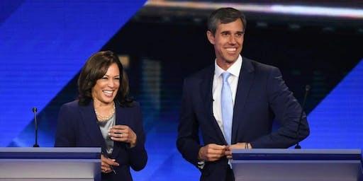 Concord Debate Watch Party