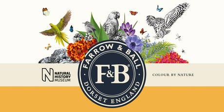 Farrow & Ball Colour Talk (plus Christmas preview evening at Nicholsons) tickets