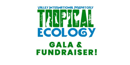 Tropical Ecology Gala