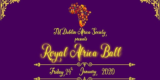 Royal Africa Ball