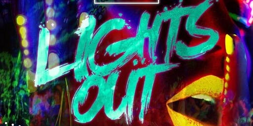LIGHTS OUT: The Homecoming Glow Party