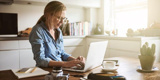 Earn by Working from Home (No Experience Needed)