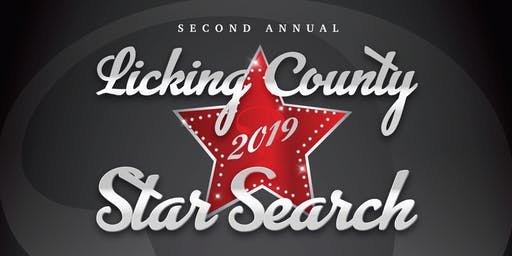 2nd Annual Licking County Star Search