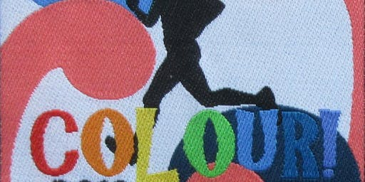 Colour Craze - Fun Run and Multicultural Games