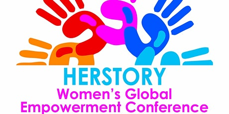 HerStory Women's Global Empowerment Conference Speaker Registration - Melbourne, Australia tickets