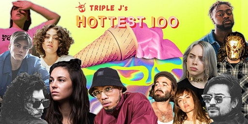Hottest 100 Rooftop Party 2020 - Melbourne