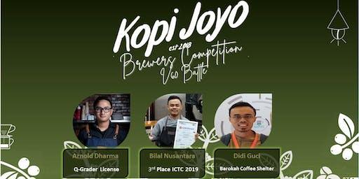 Kopi Joyo Brewers Competition V60 Battle