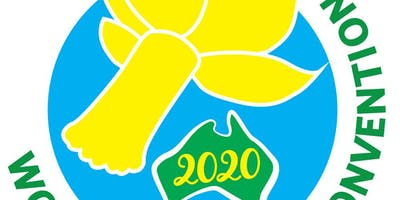 World Daffodil Convention 2020