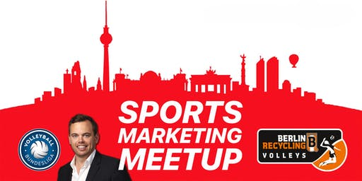 Berlin Sports Marketing Meetup #3