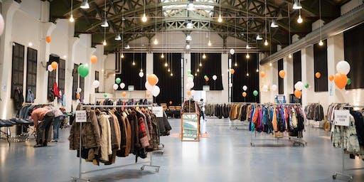 Vintage Kilo Sale • Groningen • VinoKilo