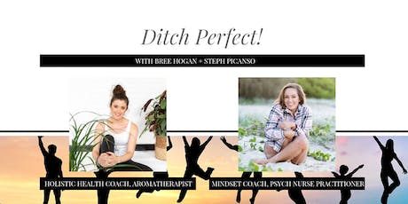 Ditch Perfect! tickets