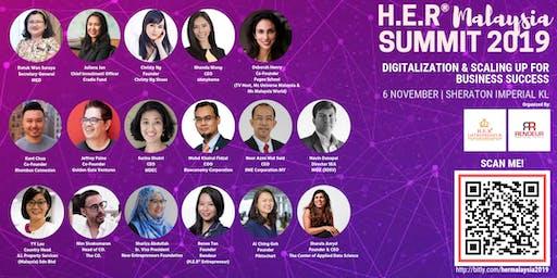 H.E.R® Malaysia Summit 2019