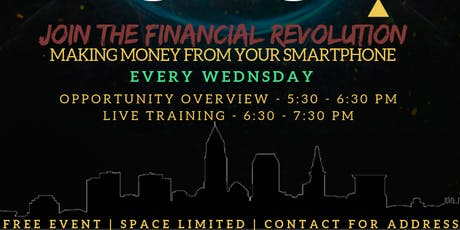 Forex Trading Opportunity Overview | Cleveland Forex Network tickets