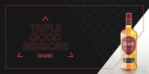 Grant's Triple Good Sessions