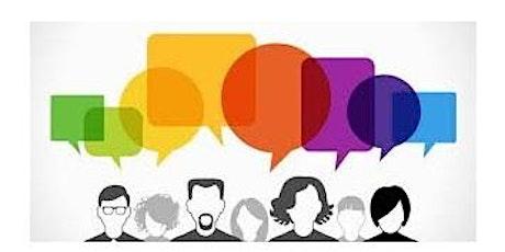 Communication Skills 1 Day Virtual Live Training in Riyadh tickets