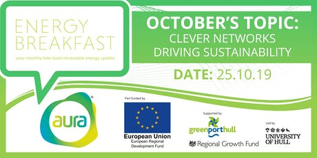 Discover how clever networks can drive sustainability tickets