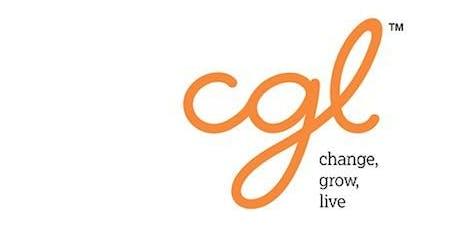 CGL Nottinghamshire Community Engagement Event tickets