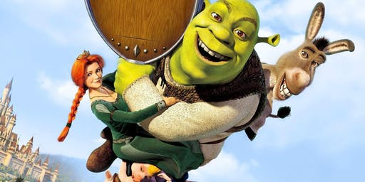 I NEED A HERO: Shrek 2 Trivia