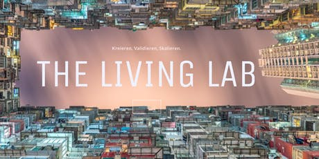 Living Lab - Pitch Day with Investors  Tickets