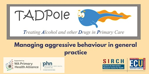 Managing aggressive behaviour in general practice