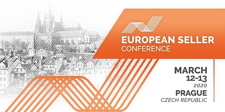 European Seller Conference 2020 for Amazon Private Label Sellers tickets