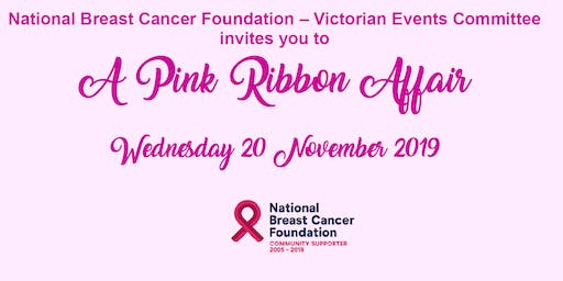 A Pink Ribbon Affair