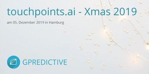 touchpoints.ai - Xmas 2019