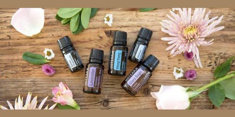 Mental & Emotional Wellbeing with Doterra Essential Oils tickets