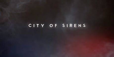 City of Sirens film screening tickets