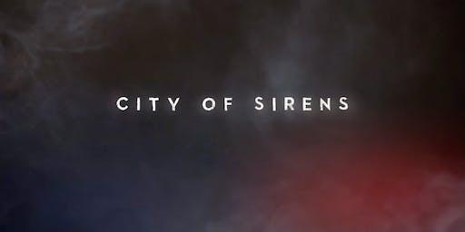 City of Sirens film screening