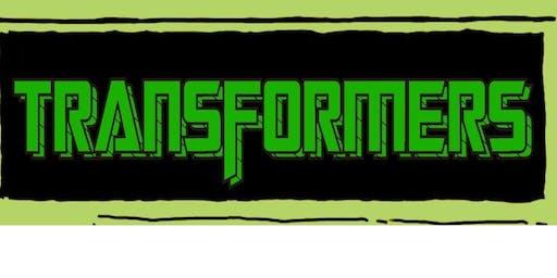 Transformation Program 3 - 90 Days