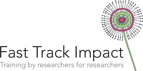 Fast Track Your Research Impact - Session 1 tickets