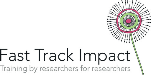 Fast Track Your Research Impact - Session 1