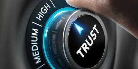 Digital tillit i 2050 tickets