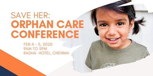 Save Her: Orphan Care Conference