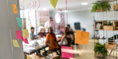 Idea Sprint | Make Open Data Count!