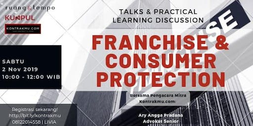 Franchise & Consumer Protection