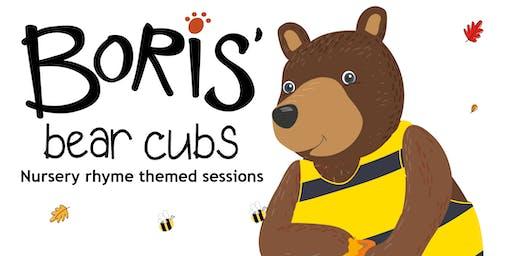 Boris' Bear Cubs