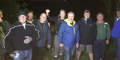 4 mile Circular - Coalville/Whitwick  - The Leg Up Project