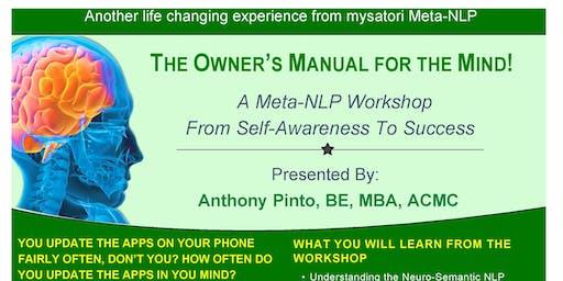 Meta-NLP Workshop